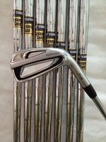 Wholesale 8PC AP2 Forged Golf irons P with Steel shaft Oem golf clubs AP2 Irons Come headcover