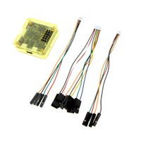 Wholesale Openpilot CC3D Open Source Flight Controller Bits Processor for QAV250 DJI F330 FPV Quadcopter RM1894