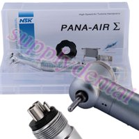 Wholesale NSK Pana Air Dental High Speed Handpiece Standard Wrench Type Borden Holes Ceramic