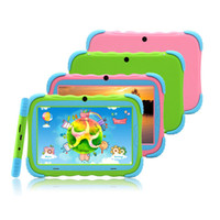 Under $100 kids tablet - iRULU quot Inch Babypad Kids Tablet PC Android GB RK3128 Quad Core Dual Camera IPS Screen Tablets Children Learning Ebook