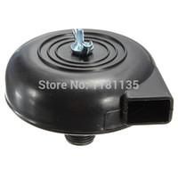 2pcs/lot preto plástico redondo 20mm macho rosca silenciador filtro silencioso para ar Compressor frete grátis