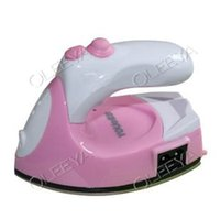 Wholesale Specials Seoul excellent genuine lovely type spray mini electric iron hand quilting business student Y2619