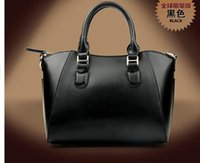Cheap HOT!2015 fashion handbags women genuine leather handbags famous brand designer cowhide handbag shoulder bag messenger bag totes lady purse