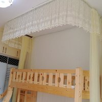 beautiful mantles - Bed m one dimensional beautiful poem posted on bed nets mantle ceiling U rail double Picture