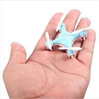 Cheap New 2.4G Quadcopter Remote Control Four Axis Mini Aircraft Electric Children's Toys Plane Rc Helicopter
