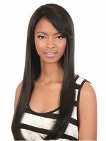 Cheap Full Wigs Best Long Straight Hair Wig