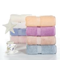 beach towel - Egyptian Cotton Gram Bath Towel Beach Towel High Water absorbent Antibacterial Soft Colors Machine Washable Dryable x55 inch