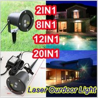 best home entertainment - Best Selling in1 laser outdoor lights water proof christmas laser lights dj lights black light laser lights