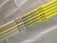 Wholesale golf clubs shafts Tour AD MT S R1 S graphite shaft golf driver woods shafts top quality
