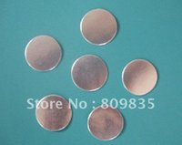 aluminium foil machine - 2500pcs of each the PET mm and mm Induction Aluminium foil and hand held incution sealig machine mm include shipping
