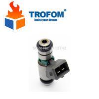 Wholesale High quality fuel injector for RENAULT CLIO ESPACE KANGOO LAGUNA MEGANE SCENIC IWP042