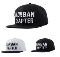 ball urban - N URBAN CHAPTER Adjustable Baseball Cap Snapback Hats Caps For Men Women Snapback Hip Pop Cap Letter Hiphop Hats Outdoor