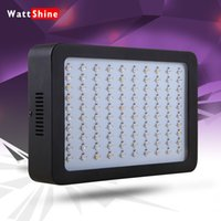 Wholesale LED Grow Light growing weed indoors growing vegetables indoores growing vegetable gardens led grow lights for blooming