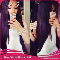 Wholesale cheap malaysian virgin hair straight bundles mocha hair products a maylasian hair weave human hair B Color