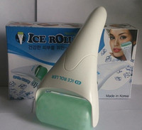 Wholesale Skin Massage Ice Roller for Face and Body Massage facial skin and preventing wrinkles