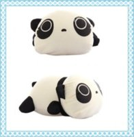 Wholesale 2PCS panda doll car deodorant bamboo charcoal bag purify auto air freshener lessen radiation indoor decoration toys PYH M26277