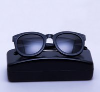 eye glasses - Karen Walker Sun glasses For Women Men Super Duper Strength Arrow Brand Glasses New Driving Fishing Polaroid Round Eyeswears
