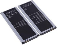 Wholesale 3000mah V Replacement Battery Li ion Battery for samsung Galaxy Note N9100