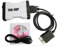 Cheap Code Reader Delphi DS150 Best For BMW DS150 tcs CDP