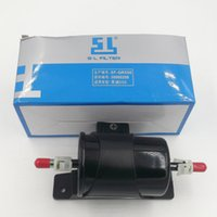 Wholesale for Roewe for mg6 fuel filter gas filter fuel cell fuel filter sunland fuel