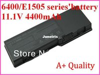 Wholesale Powerful New Replacement Laptop Battery for DELL Inspiron E1505 Latitude L GD761 KD476 Series