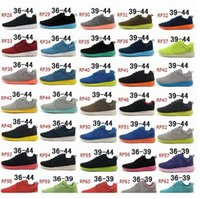 athletic spikes - Roshe Run Shoes Men and Women running shoes Fashion Vintage Athletic Casual barefoot Sports Shoes Mesh Free Run Sneakers