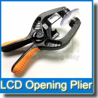 Wholesale LCD Screen Cell Phone Plier Opening Repair Tools for iPhone S C PLUS JM OP05
