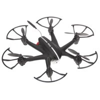 remote control helicopter - US Stock RC Quadcopter Real Axis Gyro WIFI FPV Ghz Real Time Transmission Drone Remote Control Helicopter with MP HD Camera