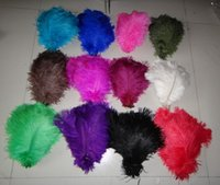 beautiful ostrich - Cheap Beautiful Ostrich Feather cm Ostrich Feathers for diy mask feather
