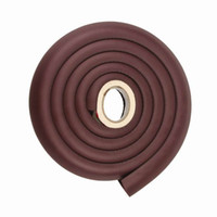 Wholesale Vouge Baby Children Table Edge Guard Anticollision Strip Thicken Foam Bumper Collision Glass Protector Cushion Meter ZXQ6