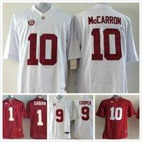 baseball alabama - Stitched Alabama Crimson Tide Football Jerseys Derrick Henry Jersey Amari Cooper Jersey Elite College Football Jerseys