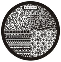Wholesale 2015 Brand flower Nail Stamping image Plates Stamping nails Art Templates Manicure Polish nail plates DIY decoration tools