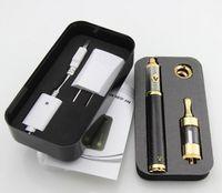 Cheap Spinner III starter kit e cigarette vision spinner 3 battery 510 thread vapor airflow control atomizers 1600mah mechanical mod Free shipping