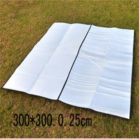 bear proof suit - 200 cm Hot seeling sleeping mat moisture proof mat suit for people tent outdoor camping supply
