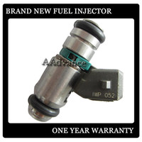 Wholesale Same quality as original gasoline Injector nozzle Marelli IWP052 For Fiat Palio