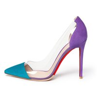 Cheap Stiletto Shoes Best Pointed Toe High Heels
