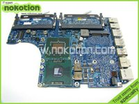 apple laptop motherboard - LAPTOP MOTHERBOARD for APPLE MACBOOK T8300 CPU ON BOARD GHz A DDR2 mainboard