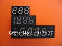 Wholesale Supply of seven segment digital tube