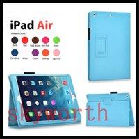 Christmas Folding Folio Case For Apple for iPad Pro 9.7 12.9 air 2 3 4 5 6 7 mini 4 retina Tablet Leather Case Folio Stand Holder