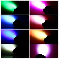 Wholesale 54 X W Beads Par Light RGBW LED DMX Stage Light Full Color for Stage Party Disco Ballroom Concert