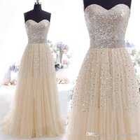 Cheap Model Pictures Dresses Best A-Line Strapless Evening Dress
