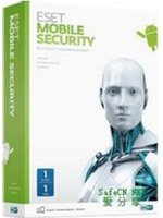 android internet phone - Genuine ESET Mobile Security Android phone version of antivirus software NOD32 six cards