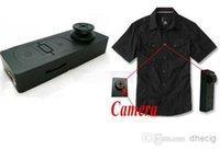 button camera - Spy button camera Mini Button DV camera With Camera Video PC Cam Voice Recorder x VGA