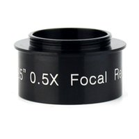 astronomy camera - 1 quot x Focal Reducer w C Mount Adapter To CCD Camera For Astronomy Telescope W2451A