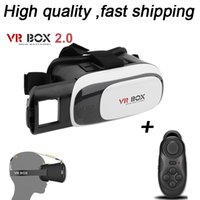 Wholesale Professional VR BOX II D Glasses Xiaozhai VRBOX Upgraded Version Virtual Reality D Video Glasses