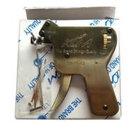 Wholesale New Original KLOM EAGLE Strong Manual Lock Pick Gun Upward Pick Up Locksmith Tools Set Door Lock Opener Lockpick