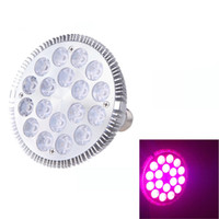 Wholesale New Safe E27 W LED Plant Grow Light Hydroponic Lamp Bulb Red Blue NIVE order lt no track