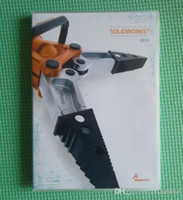 Wholesale SolidWorks for Windows English full version bit bit DVD box