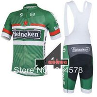 Wholesale New summer Giant Team Maillot Cycling Clothing Short Sleeve Jersey And Bib Shorts Road Bike Wear Ciclismo Jersey Set