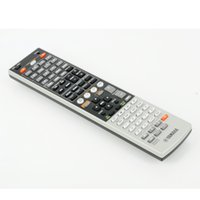 TV,DVD & VCR av receivers yamaha - Original YAMAHA RAV345 WH92810 US AV Receiver Remote Control for RX V867 RX V867BL